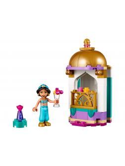 Конструктор LARI «Башенка Жасмин» 11172 (Disney Princess 41158) 52 детали