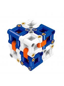 Конструктор Ll «Кубик» 39038 Infinite Cube / 120 деталей