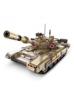 Конструктор Cada «Танк Т90» 1722 деталей / C61003W