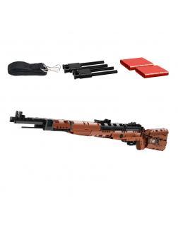 Конструктор Mould King «Снайперская винтовка Mauser 98K» 14002 1025 деталей