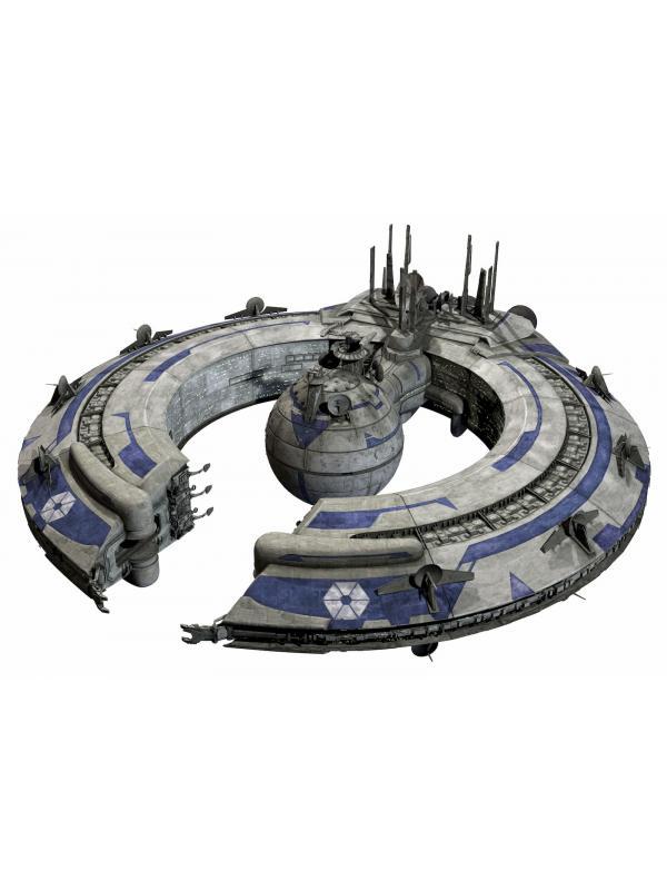 Конструктор Mould King «Линейный корабль типа