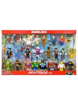 Коллекционный набор Роблокс Ultimate Collectors 869022 / 24 фигурки