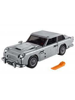 Конструктор Lion King «James Bond Aston Martin DB5» 180109 (Creator Expert 10262) / 1439 деталей