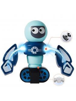 Магнитный конструктор «Робот» 317J / 7 деталей