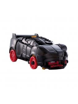 Машинка-трансформер «Найтвивер» Дикие Скричеры 1 уровень  (Screechers Wild)