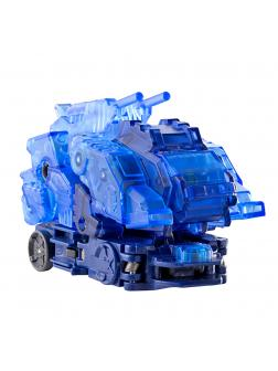 Машинка-трансформер «Рэттлкэт» Дикие Скричеры 2 уровень (Screechers Wild)