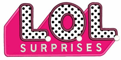 L.O.L. Surprise!™