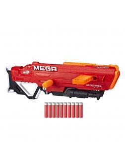 Игрушечный Бластер НЕРФ Мега «Фандерхок» (Nerf Mega Thunderhawk) E0440EU4 Hasbro