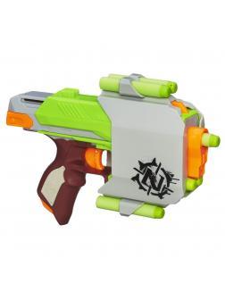 Игрушечный Бластер NERF Зомби «Сайдстрайк» (Nerf Zombi Strike) A6557