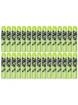 Стрелы для Бластера NERF Elite «Зомби» 30 шт A4570EU6 Hasbro