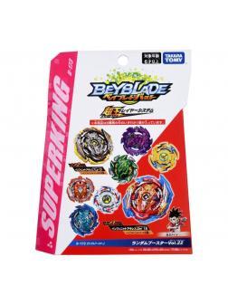 Волчок Beyblade Burst Random Booster Vol. 22 B-173 от Takara Tomy