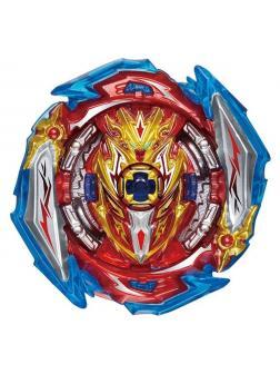 Волчок Beyblade Burst Infinite Achilles Dimension' 1B (Ахиллес) от Takara Tomy с запускателем