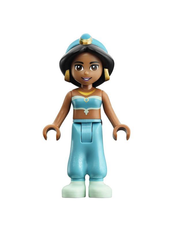 Конструктор Bl «Экзотический дворец Жасмин» 10434 (Disney Princess 41061) 145 деталей