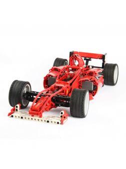Конструктор DECOOL «Ferrari F-1» 3334 (Technic 8386) 726 деталей