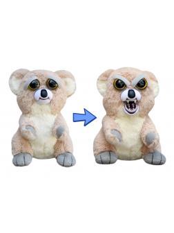 Мягкая игрушка Feisty Pets «Коала»  / 22 см.