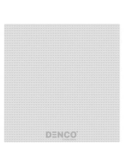 Строительная пластина для конструктора ЛЕГО 25x25 см / Blя
