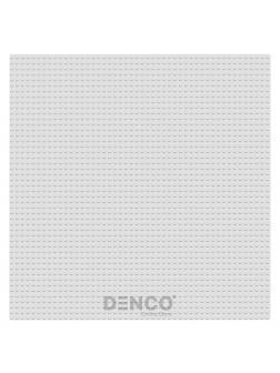 Строительная пластина для конструктора ЛЕГО 40х40 см / Blя