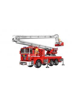 Конструктор XINGBAO «Пожарный коленчатый автоподъемник» XB-03029 / 751 деталь