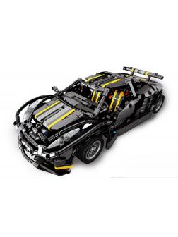 Конструктор XINGBAO «Balisong Small Super Car» XB-07002 (Technic) 1177 деталей