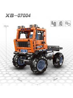 Конструктор XINGBAO «Грузовик» XB-07004 (Technic) 499 деталей