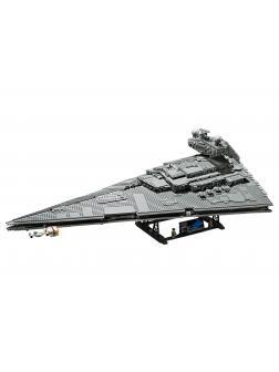 Конструктор LION KING «Имперский звёздный разрушитель» 180007 (Star Wars 75252) 3258 деталей