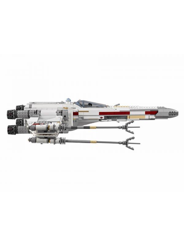 Конструктор Lion King «Звёздный истребитель типа Х» 180011 (Star Wars 10240) / 1618 деталей