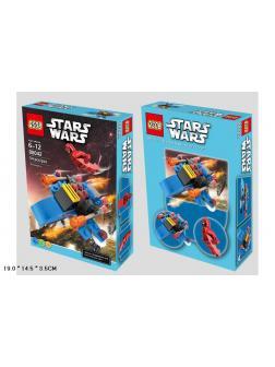 Конструктор QS08 Star Wars 88042 (Star Wars) 54 детали