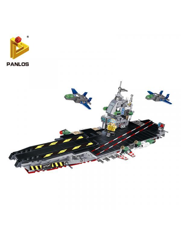 Конструктор «Военная техника» 633003A-H / комплект 8 шт.