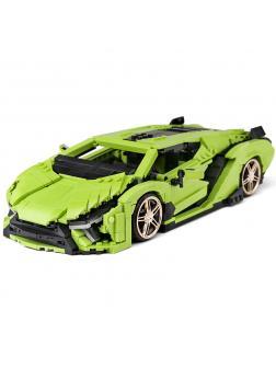 Конструктор MOULD KING «Lamborghini Sian» 10011 (Technic) 1133 детали