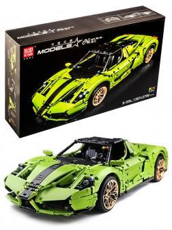 Конструктор Mould King «Ferrari Enzo» 13074 / 2790 деталей