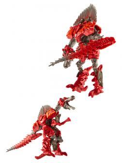 Трансформер Мир роботов «Молотозавр» 8163 / Play Smart