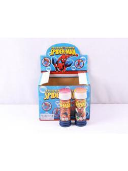 Мыльные пузыри «Spider Man» 1033-1