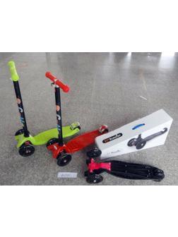 Самокат детский 21st Scooter (Т01946) / Микс