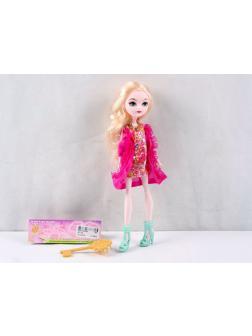 Кукла «Модница» высота 28 см. / 601-24