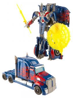 Робот-трансформер 2-в-1 Мир роботов
