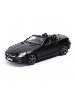 Коллекционная машина Mercedes-Benz SLK-Class 1:24, 31206 / Maisto