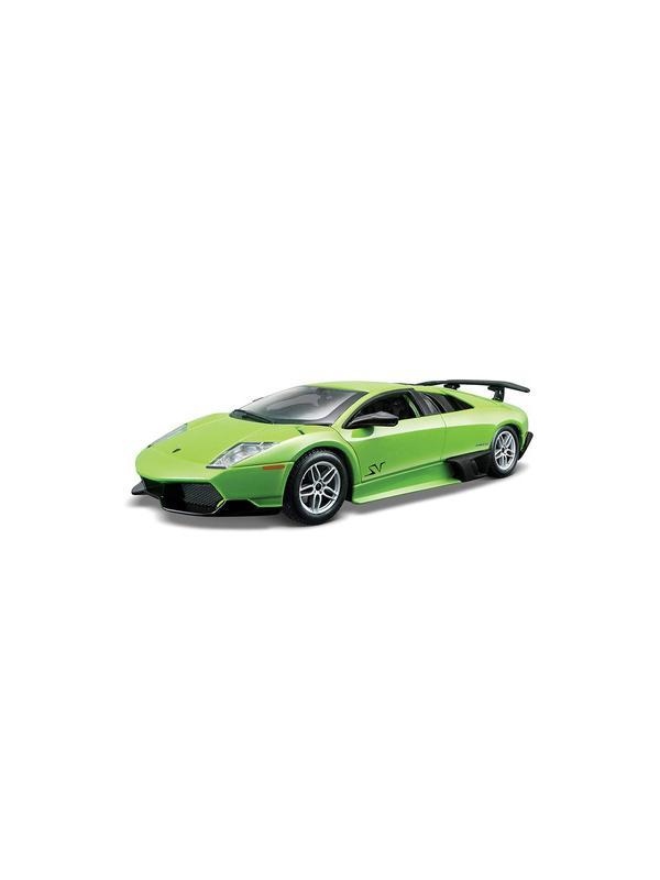 Коллекционная модель Maisto Lamborghini