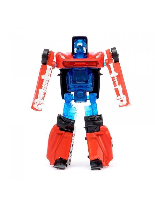 Трансформер машина-робот Play Smart Авторобот «Разрушитель» 8179
