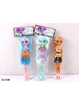Кукла NOVI stars, 3 вида Д600-К