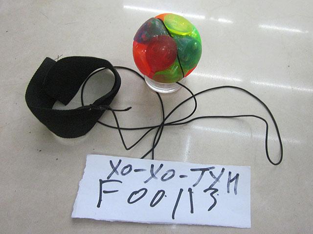 Мяч на веревке Хо-Хо-Тун , Н00113