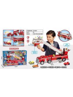 Пожарная машина &