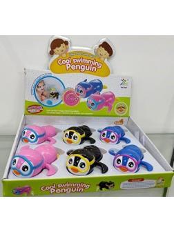 Заводные водные игрушки &