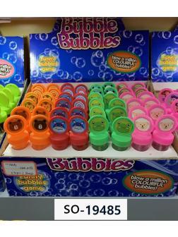 Пузыри мыльные &