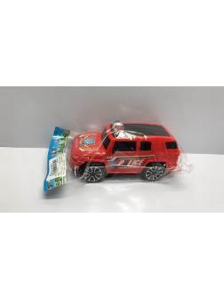 Машина инерционная Джип «Полиция» 8066-4A