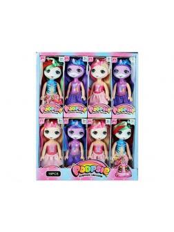 Кукла Poopsie Surprise Unicorn 243-1,16 см, в упаковке 16шт