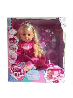 Кукла Yale Baby &