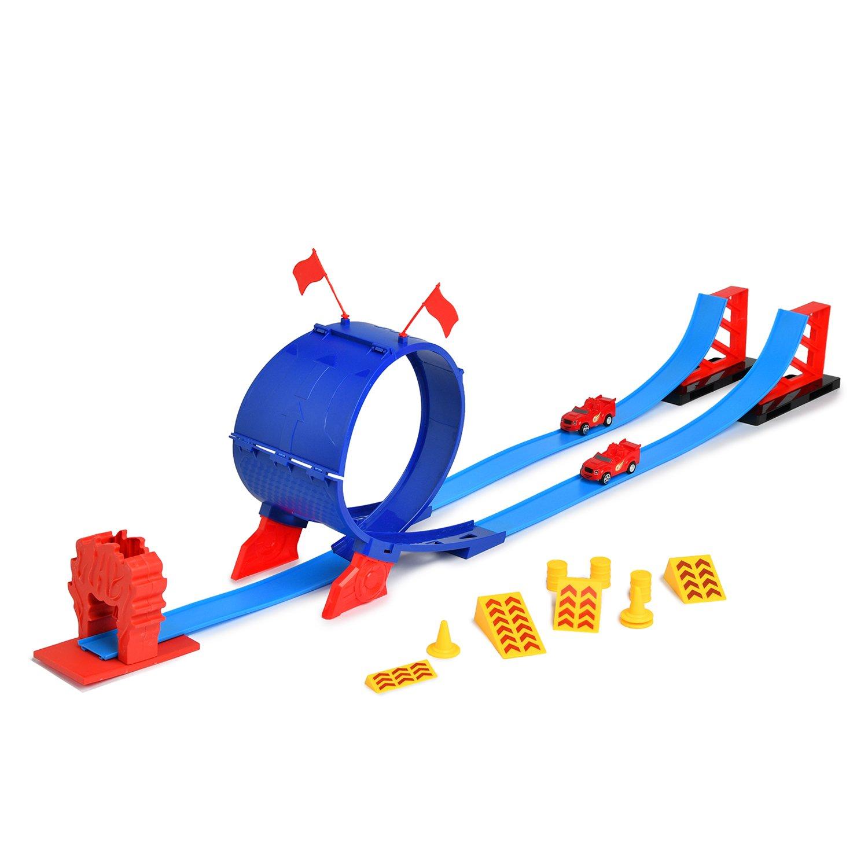 Игровой набор «Автотрек с петлей» YF7788-34