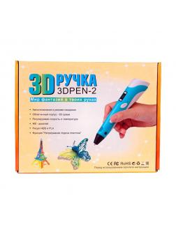 Ручка 3D «Мир фантазий» и набор пластика