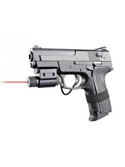 Пистолет пневматический с инфракрасным прицелом 2017A-BB