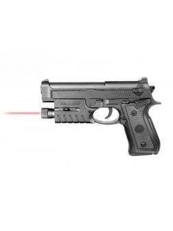 Пистолет пневматический с инфракрасным прицелом 038A-BB